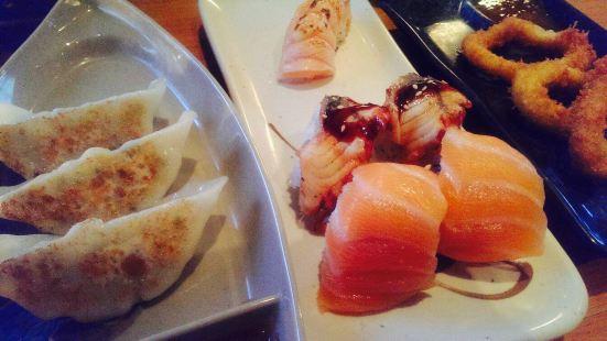Japanse Restaurant Genki