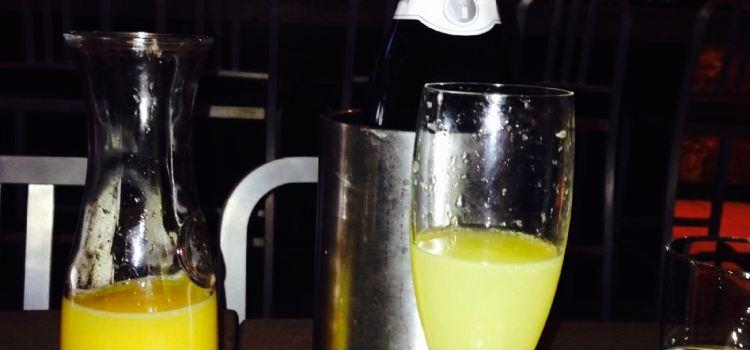 Sonoma Restaurant + Wine Bar1