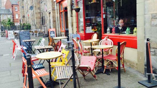 Richmond Cafe Bistro