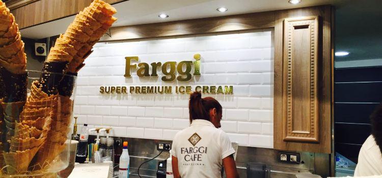 Farggi Cafe1