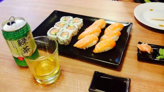 Deleit Sushi