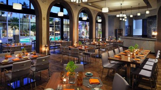 IL Terrazzo Amman Restaurant