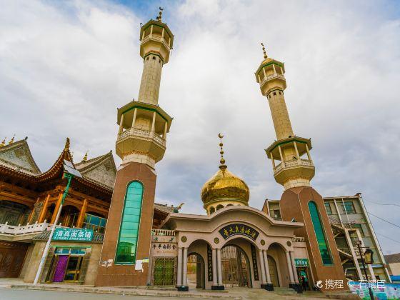 湟源縣清真寺
