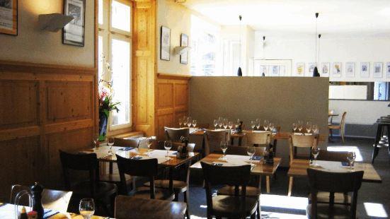 Restaurant Hardhof