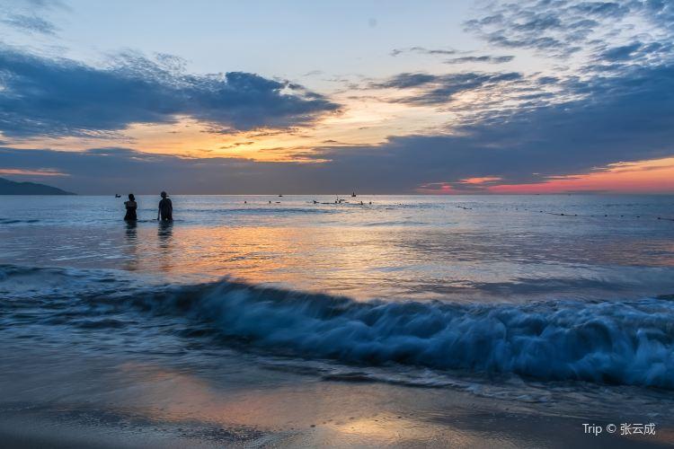 My Khe Beach1