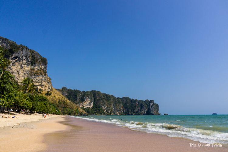 奧南海灘1