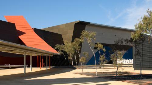 National Museum of Australia