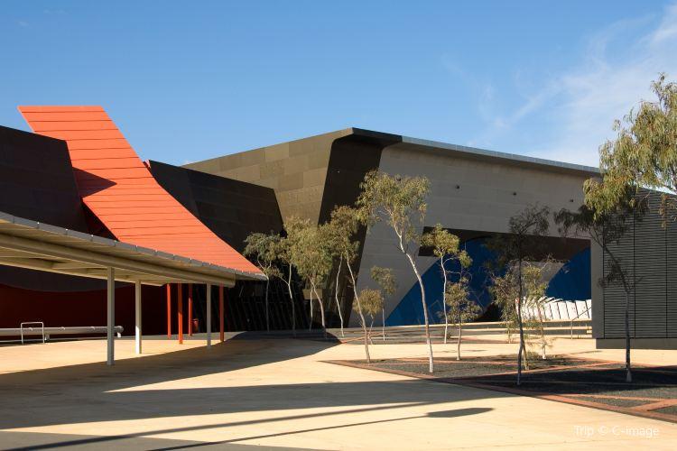 National Museum of Australia1