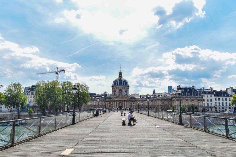 Pont des Arts3