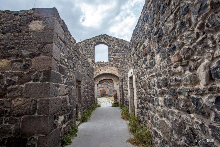 Kars Castle1