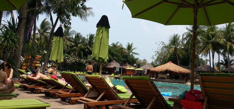 Hard Rock Cafe Pattaya3