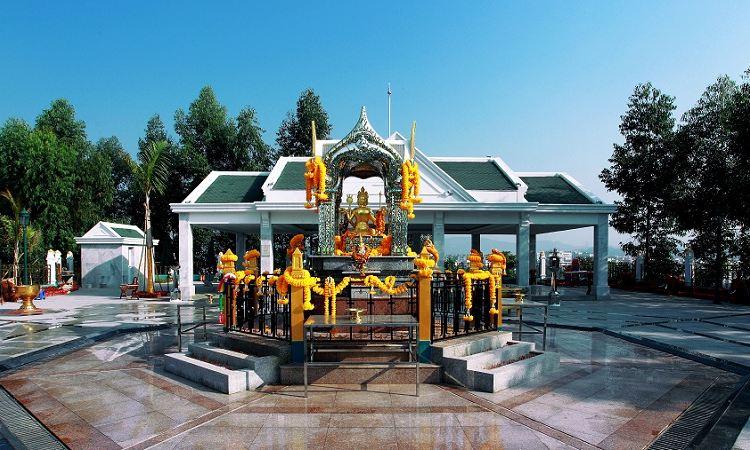 Longfeng Villa Resort1