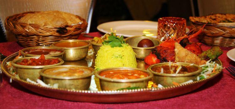 Alibaba Tandoori & Curry Restaurant3