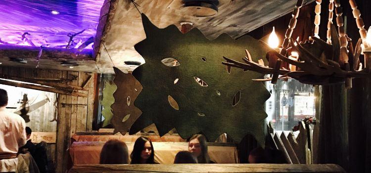 Restaurant Nili2
