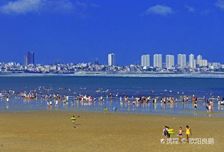 야커우 해변