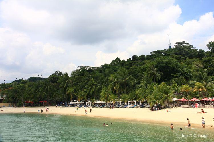 Siloso Beach3
