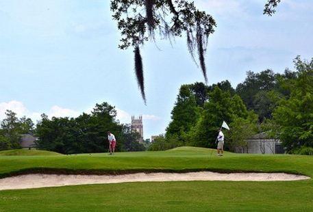 Windsor Park Golf Club