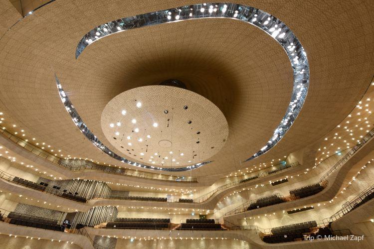 Elbphilharmonie Hamburg3