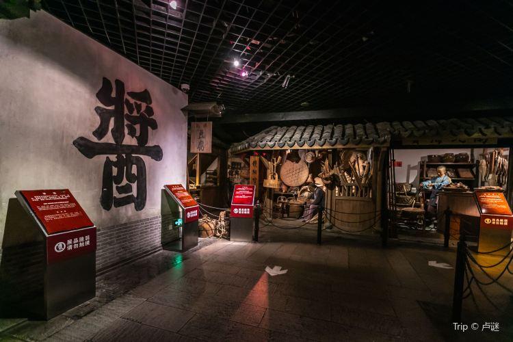 Shanghai History Museum (Pudong)1
