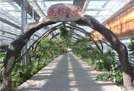 Shoushan Ecological Park