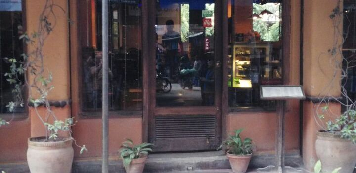 Roadhouse Cafe Thamel2