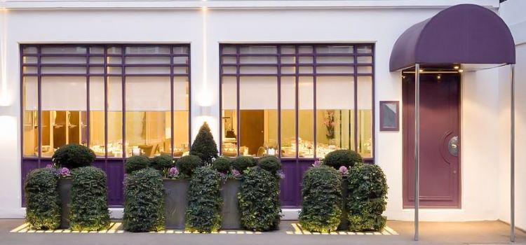 Restaurant Gordon Ramsay3