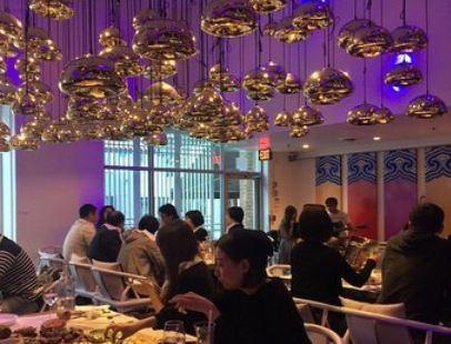 21 Nautical Miles Seafood Bar