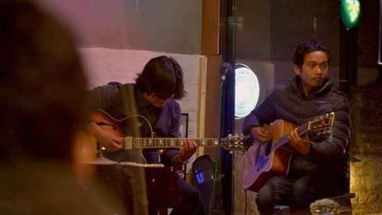 Blue Note Cafe
