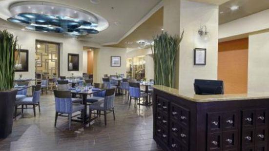 Sixty South Restaurant