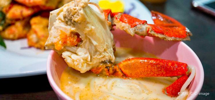 Long Seafood(Ang Mo Kio)1