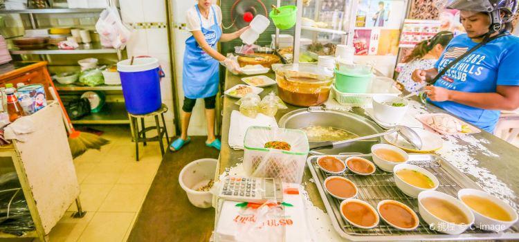 Briley Chicken Rice3
