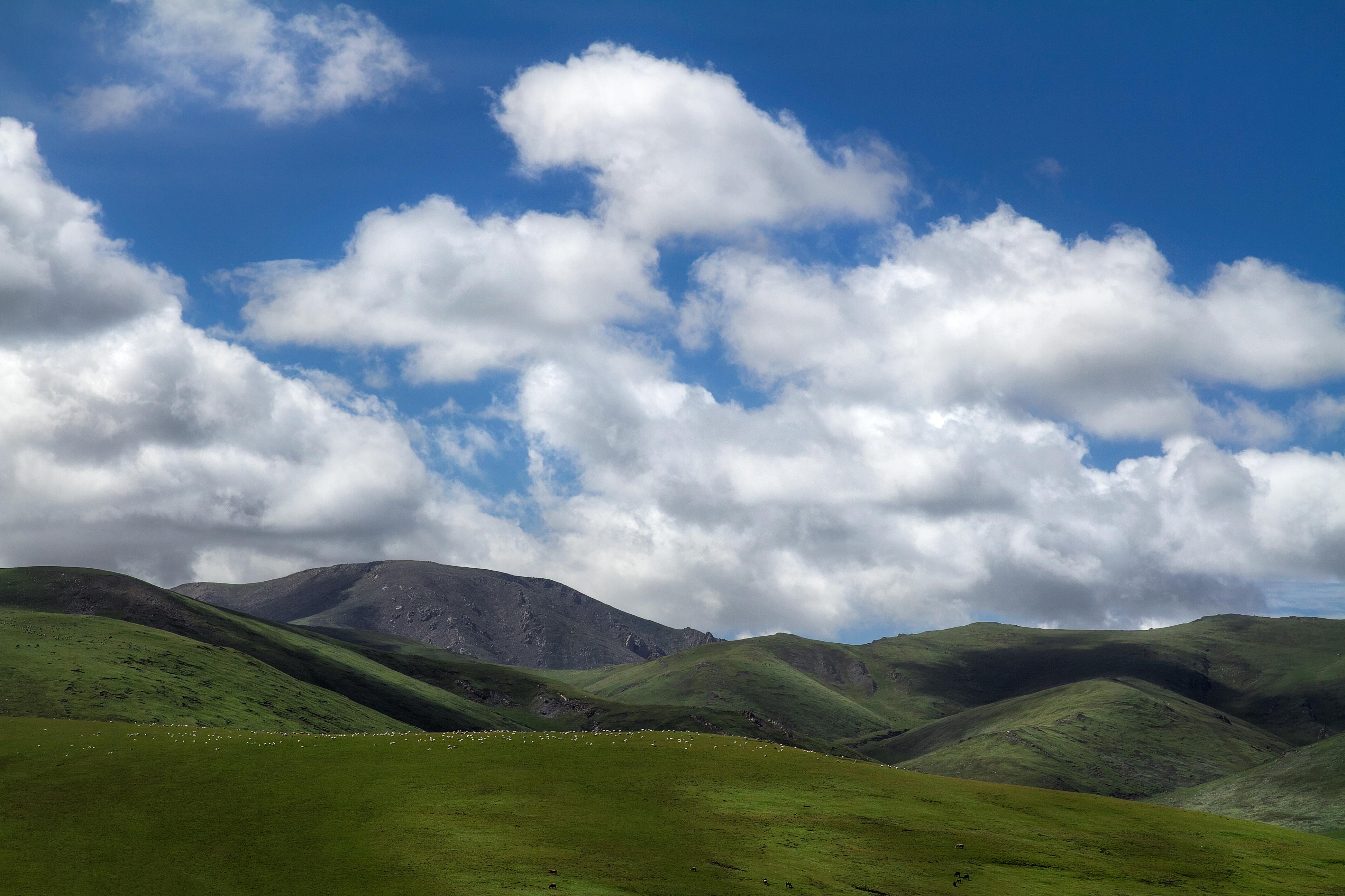 Xiangpi Mountain