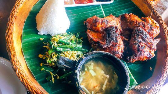 Pundi-Pundi Grill & Asian Cuisine