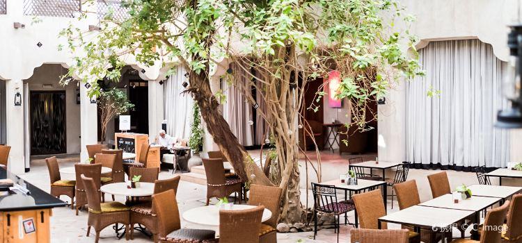 XVA Cafe