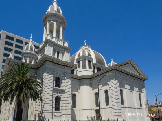 聖若瑟聖殿主教座堂
