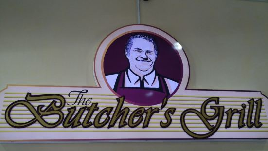 The Butcher's Grill