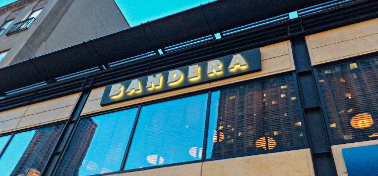 Bandera Restaurant