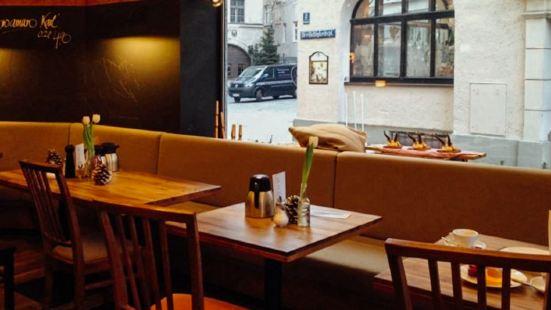 Restaurant Laurin