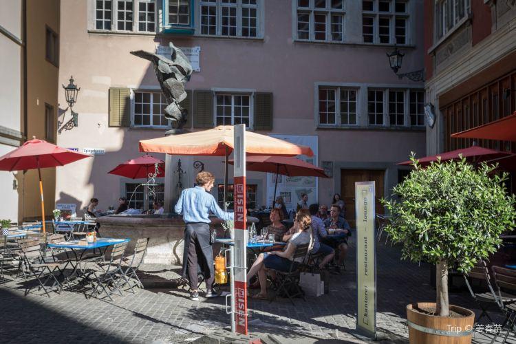 Niederdorfstrasse1