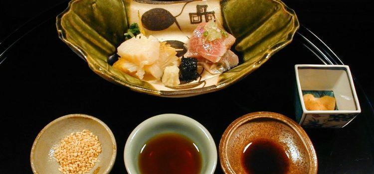 Ryouriya So(Main Restaurant)