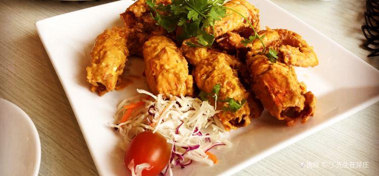 Costa Seafood Restaurant1