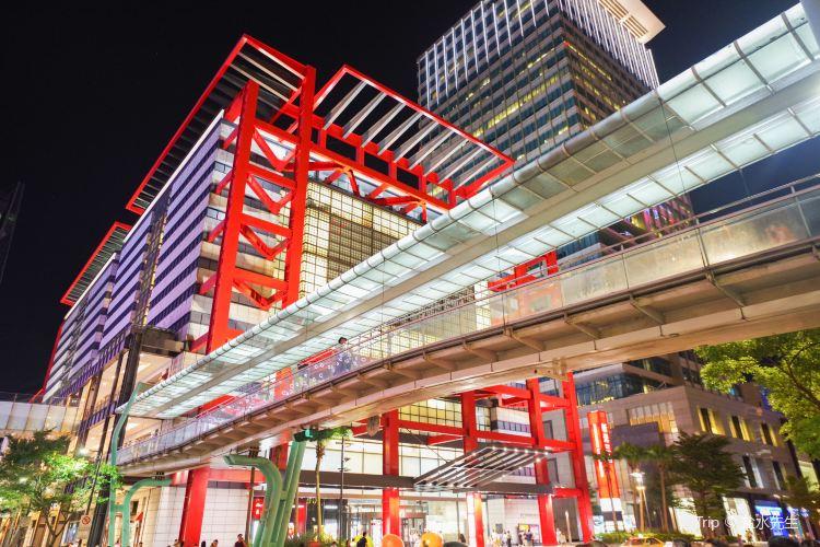 Shin Kong Mitsukoshi (Xinyi Place)2