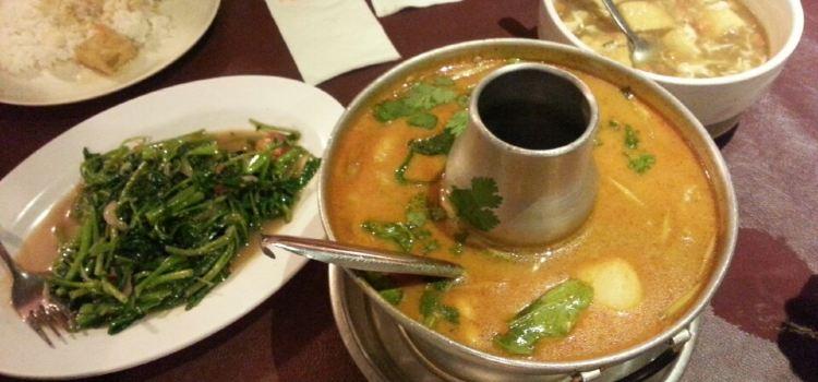 Chok Dee Thai Restaurant1