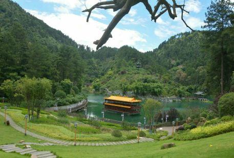 青雲湖森林公園