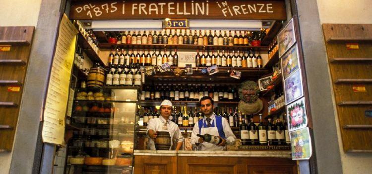 I Fratellini