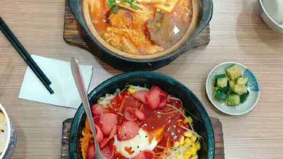 好聚緣韓式簡餐