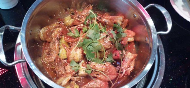 蝦吃蝦涮(萬達店)1