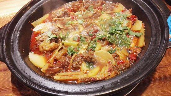 牛一鍋(萬科藍山店)
