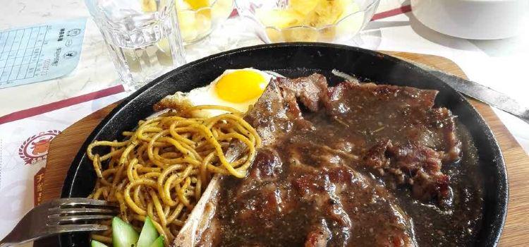 神舟牛排·臻品神舟(漢川店)2