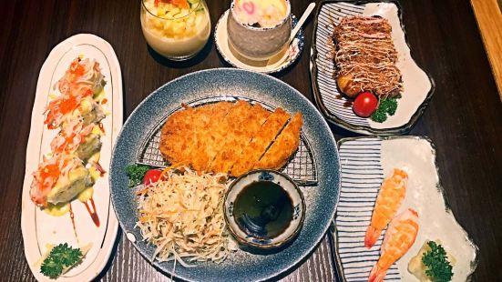 倉橋家日本料理(黃石武商店)